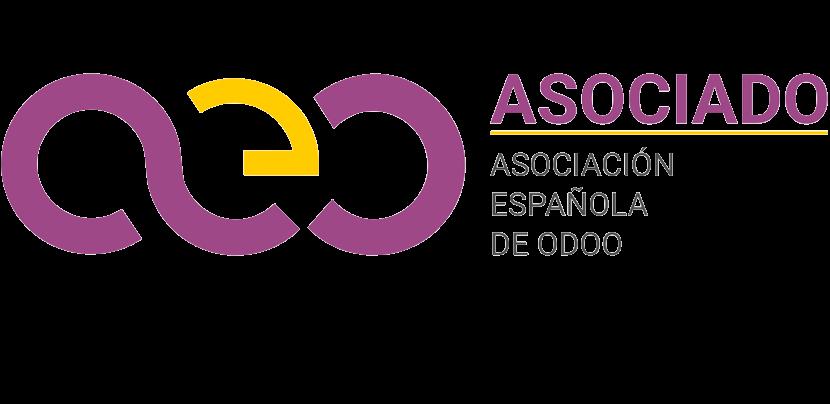Asociación Española de Odoo