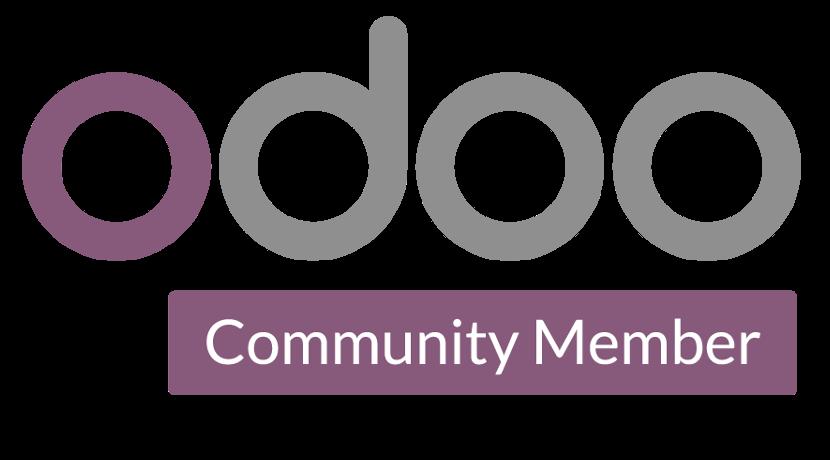 Odoo - Community Member